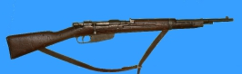 Carcano fucile