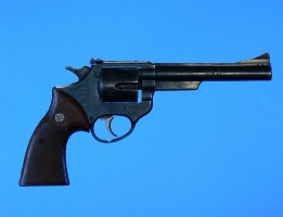 Astra 357 Magnum