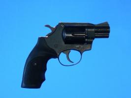 BRNO Arms 38 Special