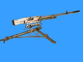 Breda 34 Mitragliatrice
