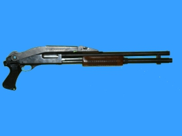 Remington fucile a pompa