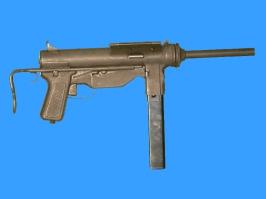 Gress Gun