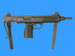 Steyr MPi 69