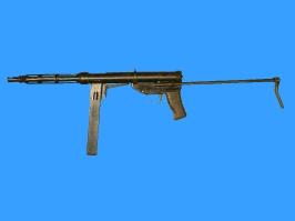 TZ Pistola Mitragliatrice